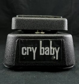 Dunlop USED Dunlop Cry Baby Standard Wah - GCB95 (177)