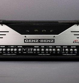 Genz Benz USED Genz Benz El Diablo 100 Head (409)