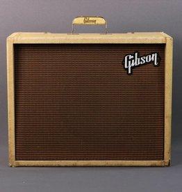 Gibson VINTAGE 1950's Gibson GA-14 Titan (576)