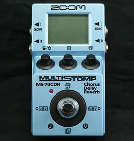 Zoom USED Zoom MS-70CDR (480)