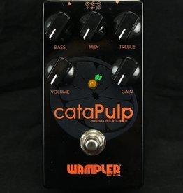 Wampler USED Wampler Catapulp (777)
