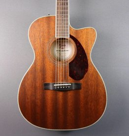 Fender USED Fender Paramount PM-3 Triple-0 - All Mahogany (666)