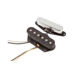 Fender NEW Fender Custom Shop '51 Nocaster Telecaster Pickup Set