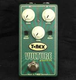 T Rex USED T-Rex Vulture Distortion (105)