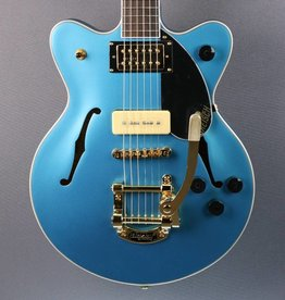 Gretsch DEMO Gretsch G2655TG-P90 LTD Streamliner Center Block Jr (943)
