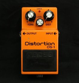 Boss USED Boss DS-1 Distortion (829)