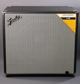 Fender DEMO Fender Rumble 115 Cabinet (224)