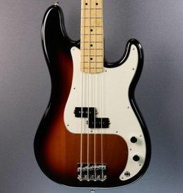 Fender DEMO Fender Player Precision Bass - 3-Color Sunburst (090)