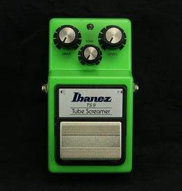Ibanez USED Ibanez TS9 Tube Screamer (553)