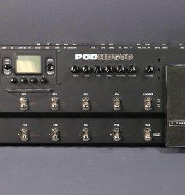 Line 6 USED Line 6 POD HD500 (222)