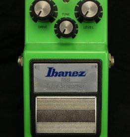 Ibanez USED Ibanez TS9 Tube Screamer (212)