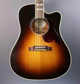 Gibson USED 2017 Gibson Hummingbird Pro (001)