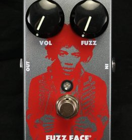 Dunlop USED Dunlop Authentic Hendrix JHM5 Fuzz Face (105)