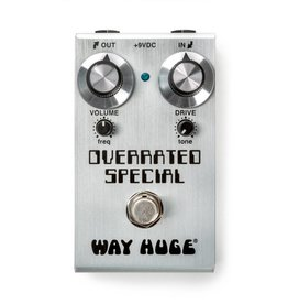 MXR NEW Way Huge Smalls Overrated Special