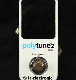 TC Electronic Used TC Electronic Polytune Mini 10112018