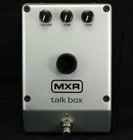 MXR USED Dunlop MXR Talk Box (244)
