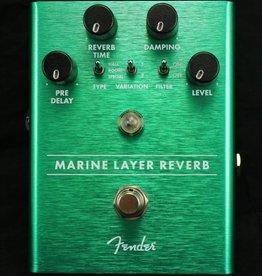 Fender USED Fender Marine Layer Reverb (134)