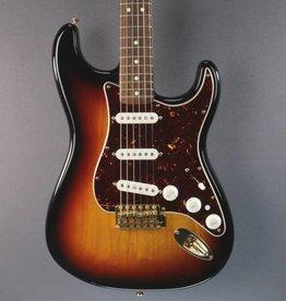 Fender USED Fender Deluxe Player's Stratocaster (163)