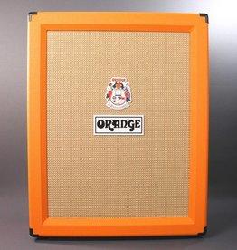 """Orange DEMO Orange PPC212V Vertical 2x12"""" Cabinet (418)"""