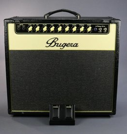 "Bugera USED Bugera Vintage 55 55-Watt 1x12"" Tube Combo (804)"