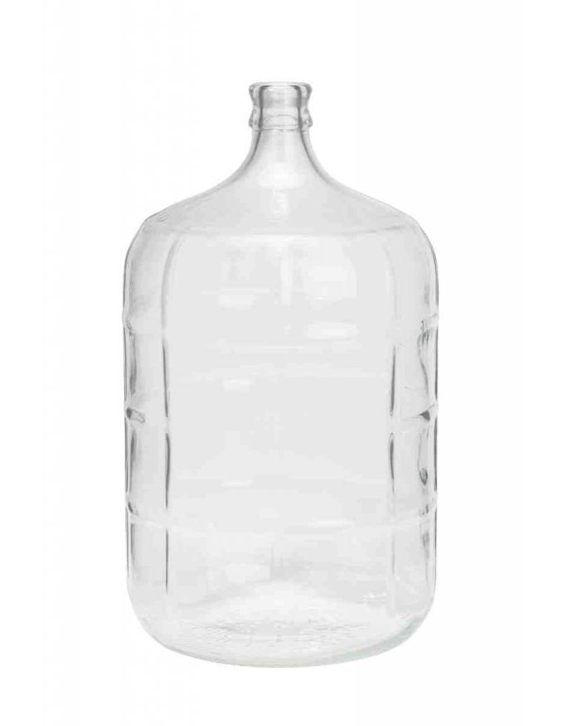 LD Carlson Glass Carboy (5 Gallon)(Italian)
