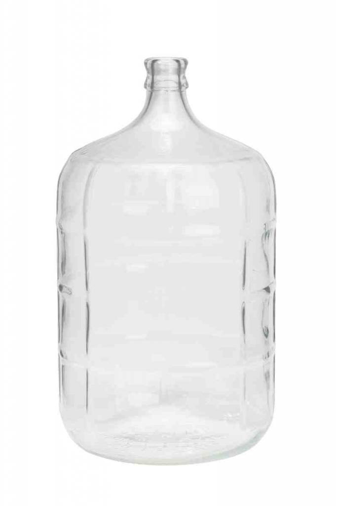 LD Carlson Glass Carboy (5 Gallon)(Italian)