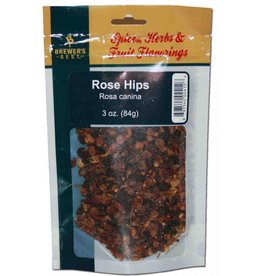 Brewers Best Rose Hips 3 oz