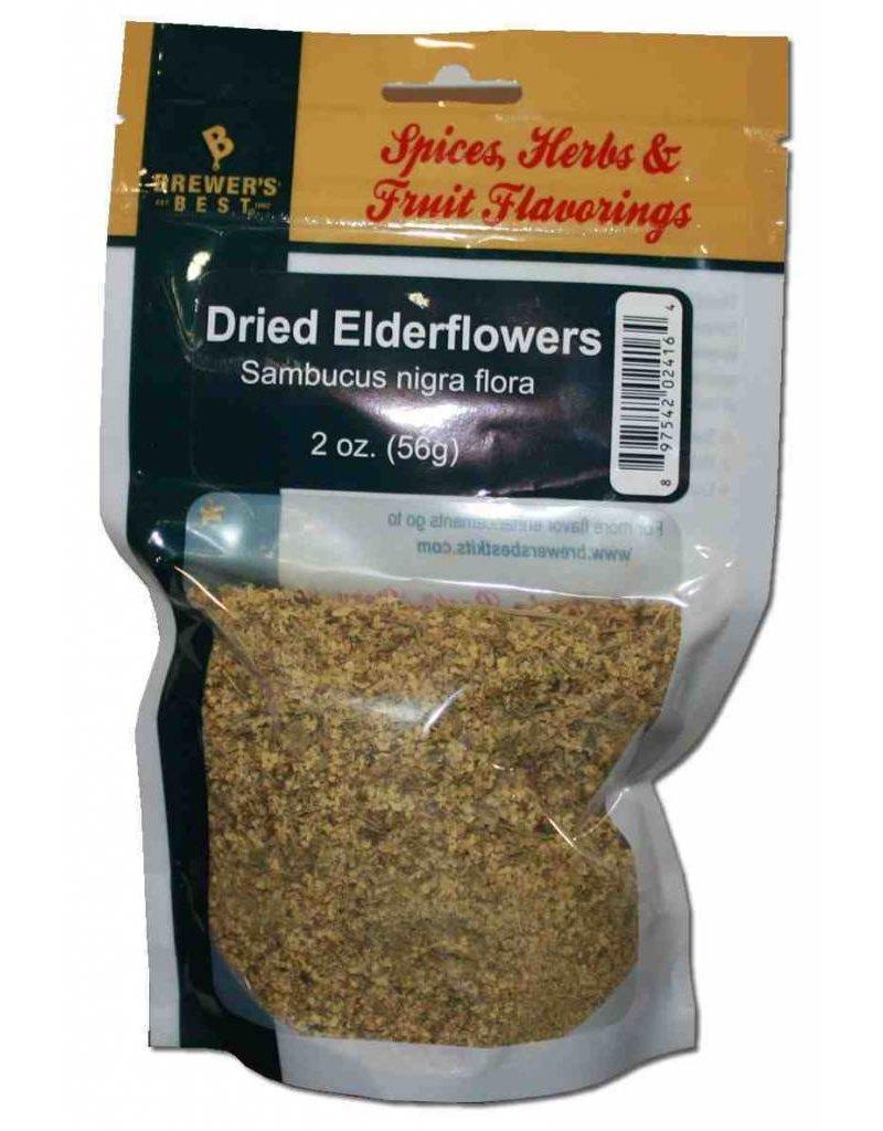 Brewers Best Elder-Flowers 2 oz