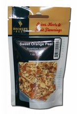 Brewers Best Sweet Orange Peel 1 oz