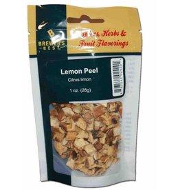 Brewers Best Lemon Peel 1 oz