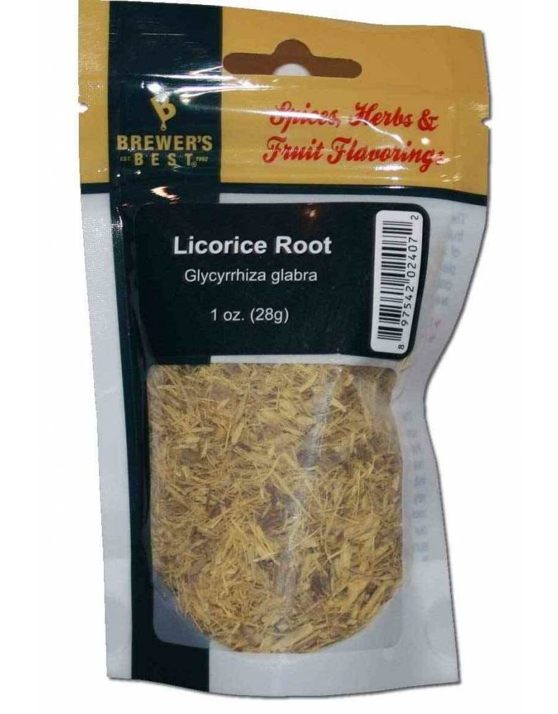 Brewers Best Licorice Root 1 oz