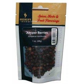 Brewers Best Juniper Berries 1 oz