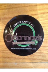 OConnors Home Brew Supply O'Connor's Bumper Sticker