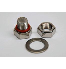 Blichmann Plug Kit - BrewMometer Hole