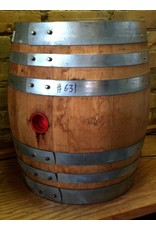 Journeyman Distillery Journeyman Whiskey Barrel