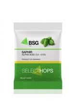 Saphir Hop Pellets 1 OZ (German)