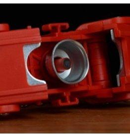 Ferrari Bell Housing Red Baron Capper (Standard Crown Cap)