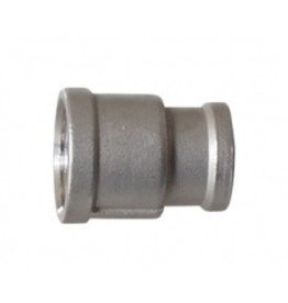 "Coupler 3/4"" FPT X 1/2"" FPT (SS)"