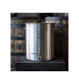 SS Brewing Technologies 15 Gallon Ss Brew Tech Kettle