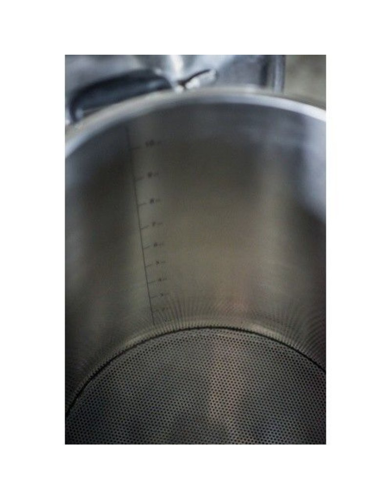 SS Brewing Technologies InfuSsion Mash Tun - 10 Gal