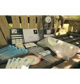 Bootleg Biology Backyard Yeast Wrangling Tool Kit