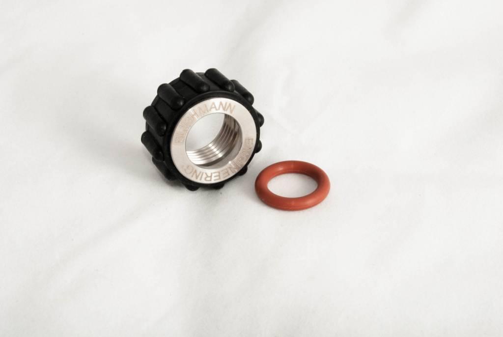 Blichmann Blichmann QuickConnector Nut Only