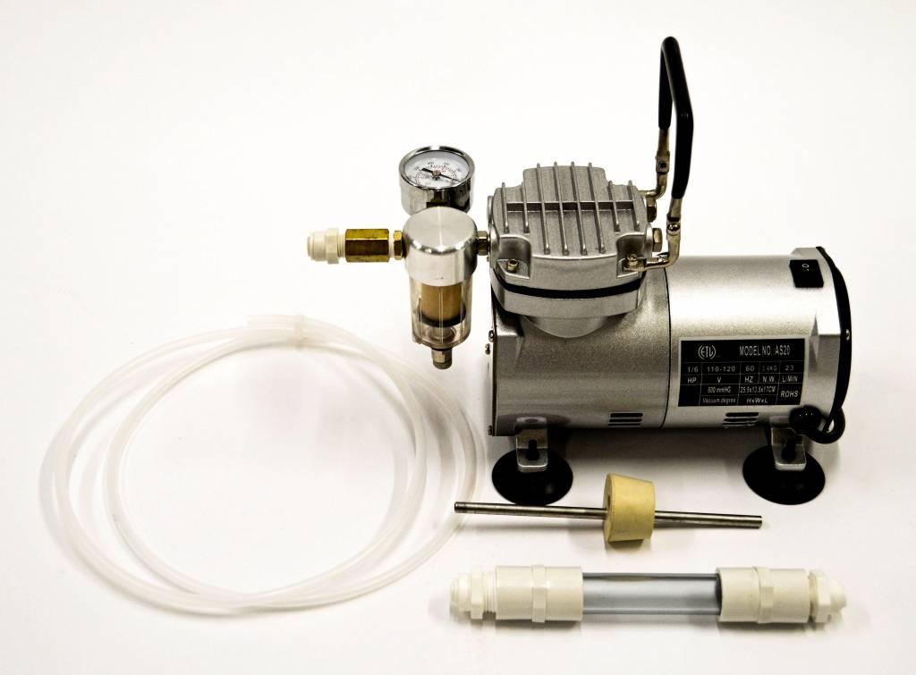 Blichmann Vacuum Pump De-Gas Kit for Blichmann WineEasy