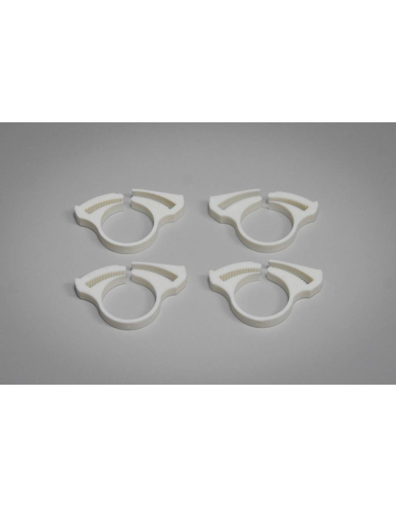 """Blichmann Clamp - Plastic 1/2"""" - Package of 4"""