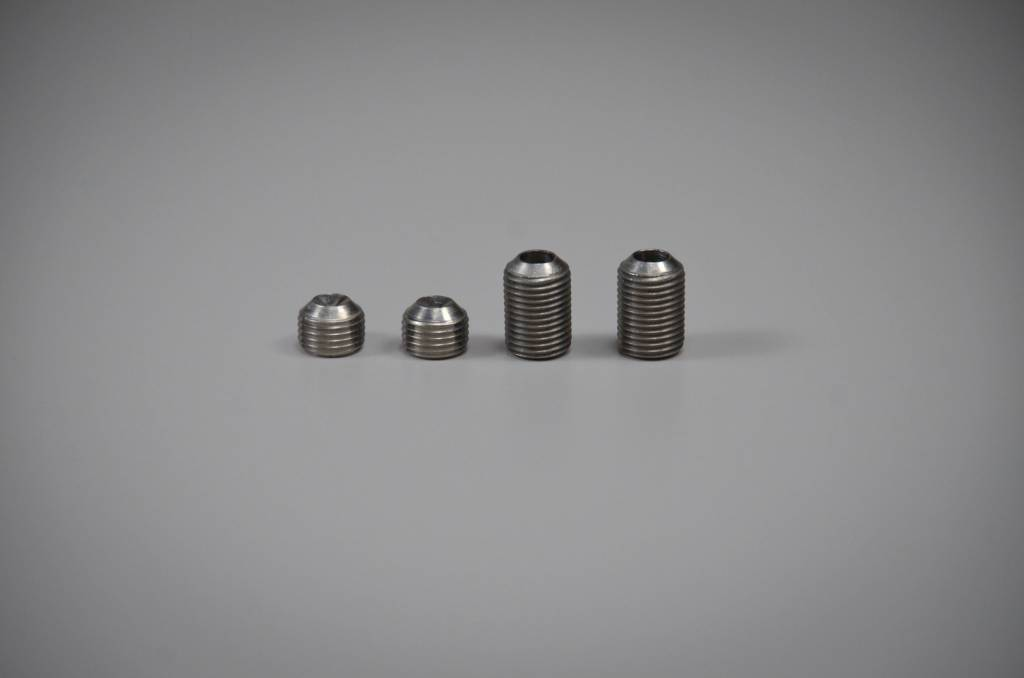 Blichmann BoilerMaker Sightglass Set Screw (package of 4)