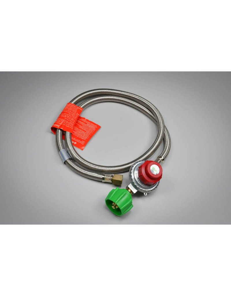 Blichmann Top Tier Regulator and Hose