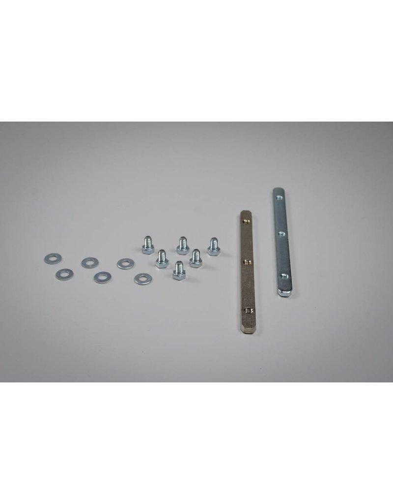 Blichmann TopTier T-Slot Plate W/Hardware (Set of 2)