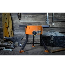 Anvil Anvil Burner