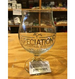 Speciation Artisan Ales Speciation Tulip Glass