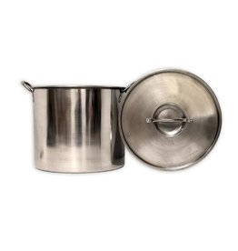 LD Carlson 5 Gallon Stainless Brew Pot (Economy)